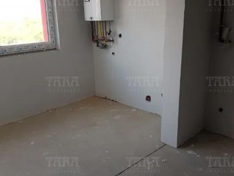 Apartament Cu 3 Camere Floresti ID V1028921 3