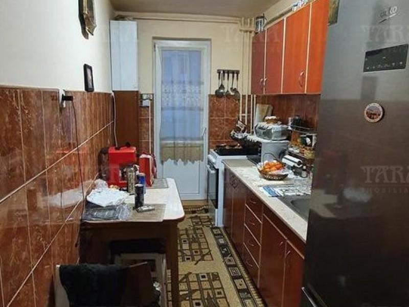 Apartament Cu 3 Camere Manastur ID V1112805 3