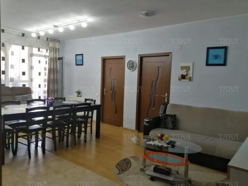 Apartament Cu 3 Camere Floresti ID V1036043 1