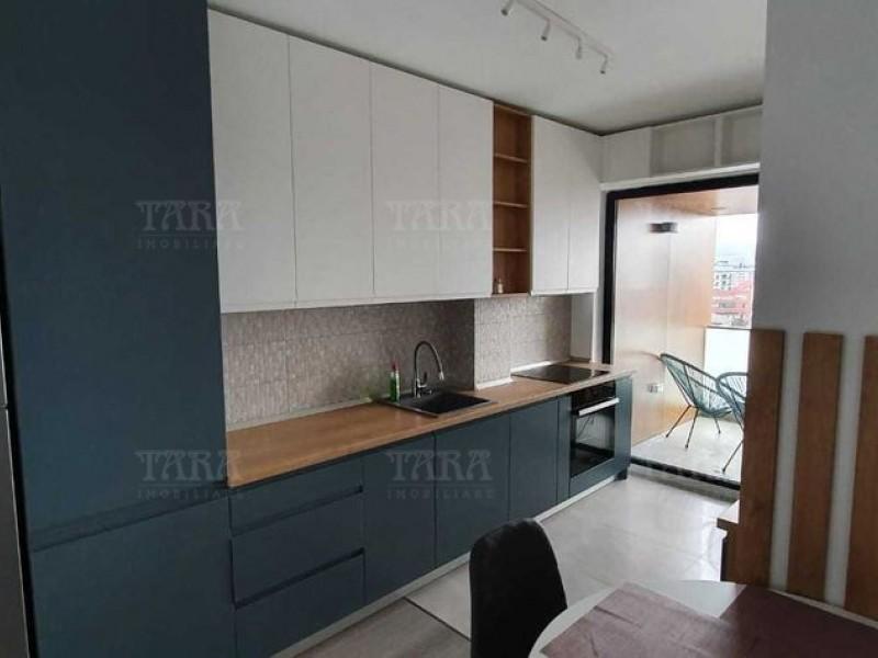 Apartament Cu 2 Camere Semicentral ID I1246294 6