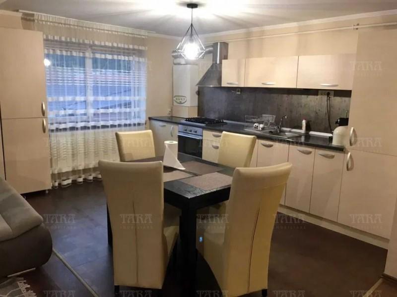 Apartament Cu 3 Camere Floresti ID V1287144 1