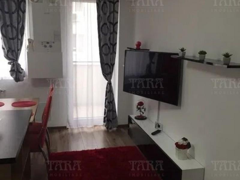 Apartament Cu 1 Camera Marasti ID V877997 2