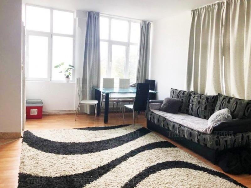 Apartament Cu 2 Camere Semicentral ID V740139 4