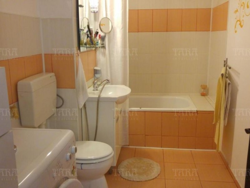 Apartament Cu 3 Camere Apahida ID V299115 6