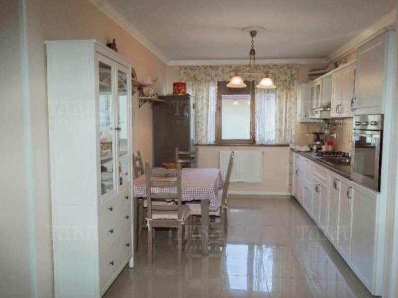 Apartament Cu 3 Camere Floresti ID V520581 3