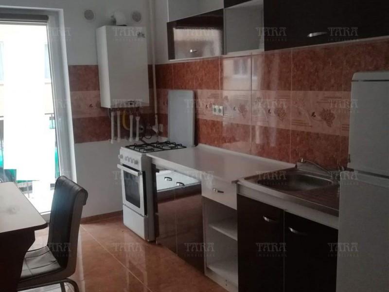 Apartament Cu 2 Camere Floresti ID V893285 2