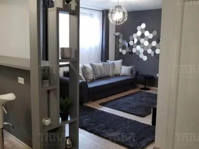 Apartament Cu 2 Camere Europa ID V1116412 2