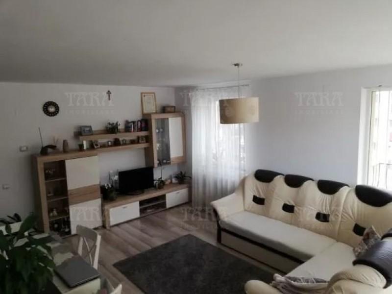 Apartament Cu 2 Camere Floresti ID V650555 3