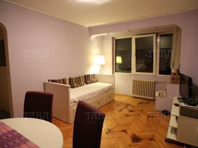 Apartament Cu 2 Camere Gheorgheni ID V485823 8