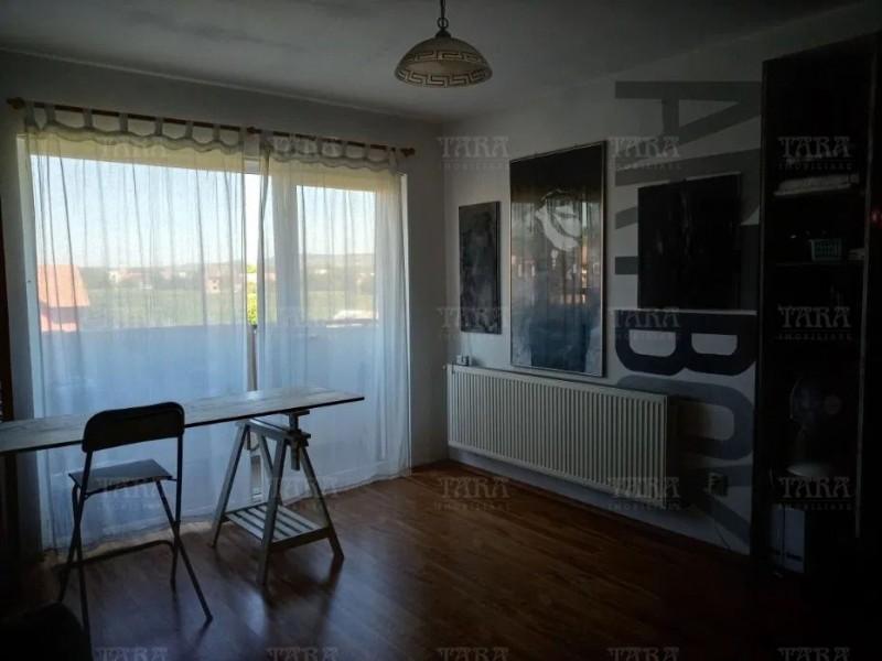 Apartament Cu 1 Camera Floresti ID V997813 4