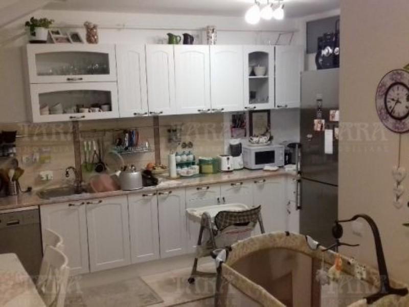 Apartament Cu 3 Camere Floresti ID V539704 2