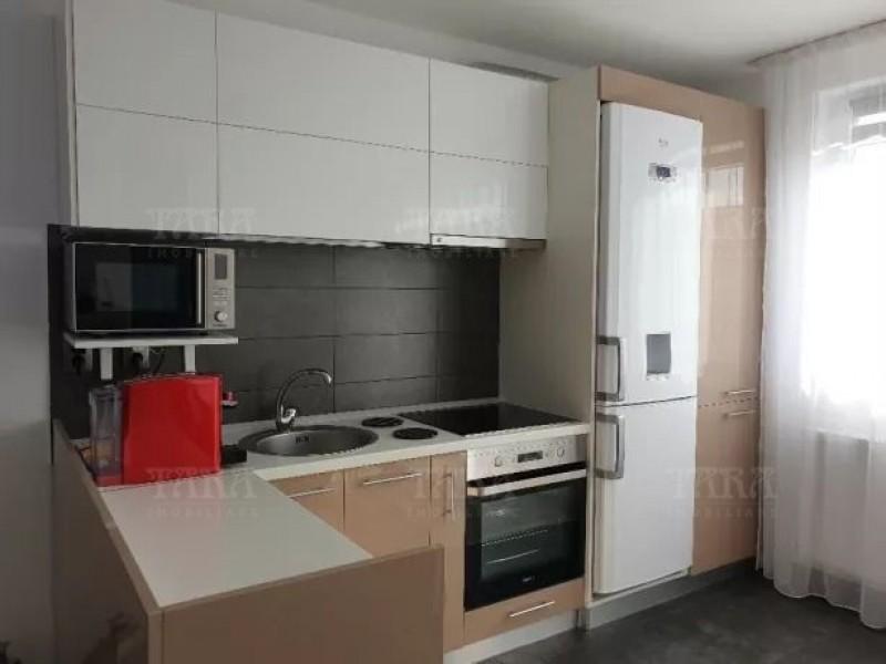 Apartament Cu 2 Camere Floresti ID V654509 4