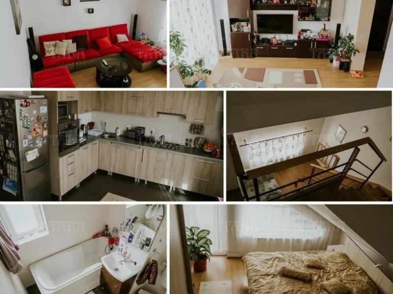 Apartament Cu 3 Camere Floresti ID V355927 2