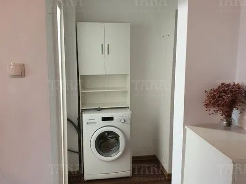 Apartament Cu 1 Camera Marasti ID V1060990 6