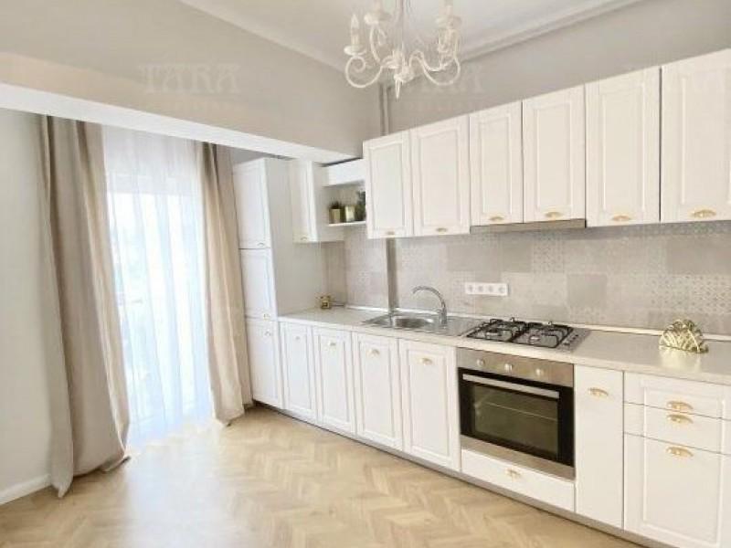 Apartament Cu 3 Camere Floresti ID V1172712 3