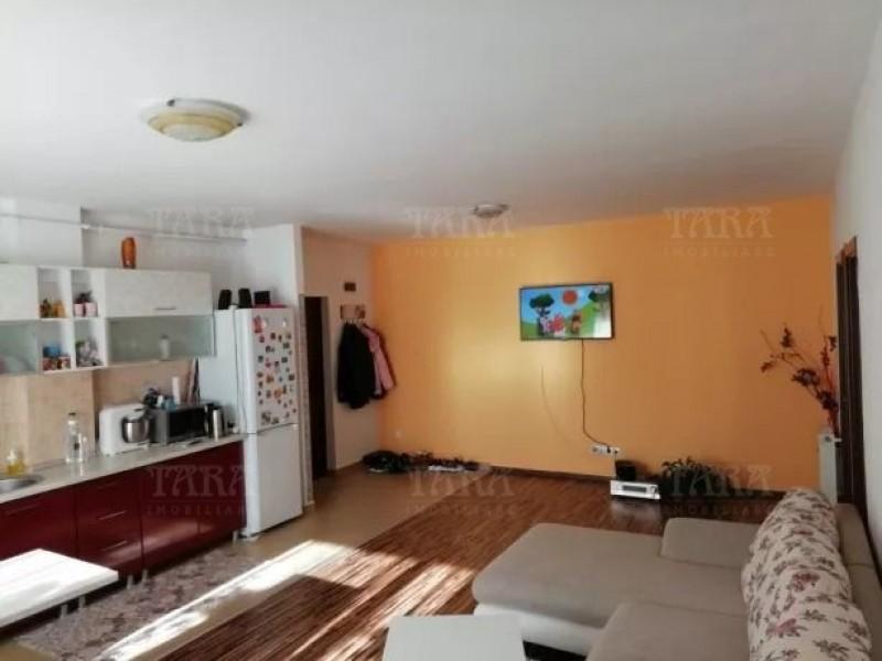 Apartament Cu 2 Camere Floresti ID V629853 4