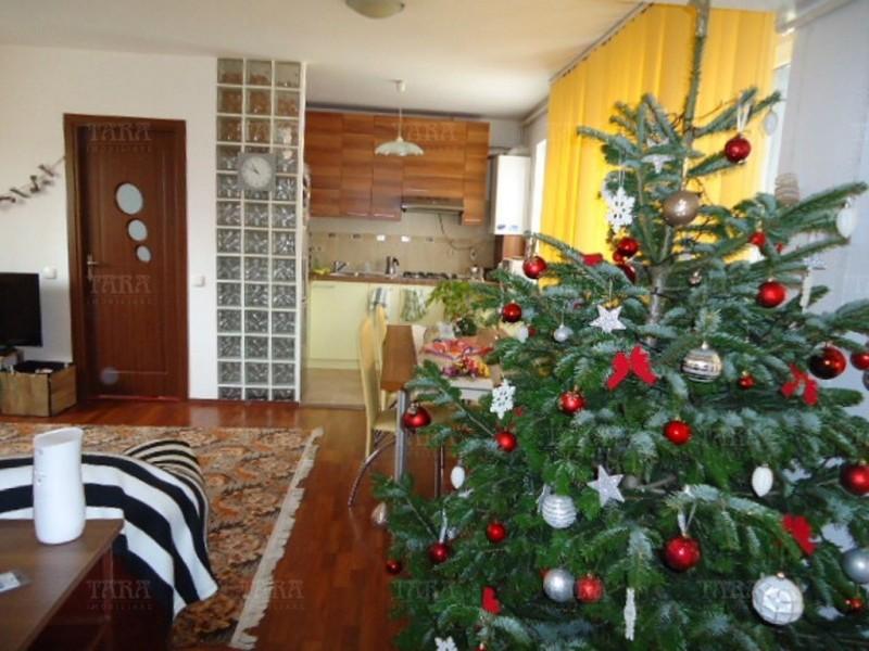 Apartament Cu 2 Camere Floresti ID V633738 2