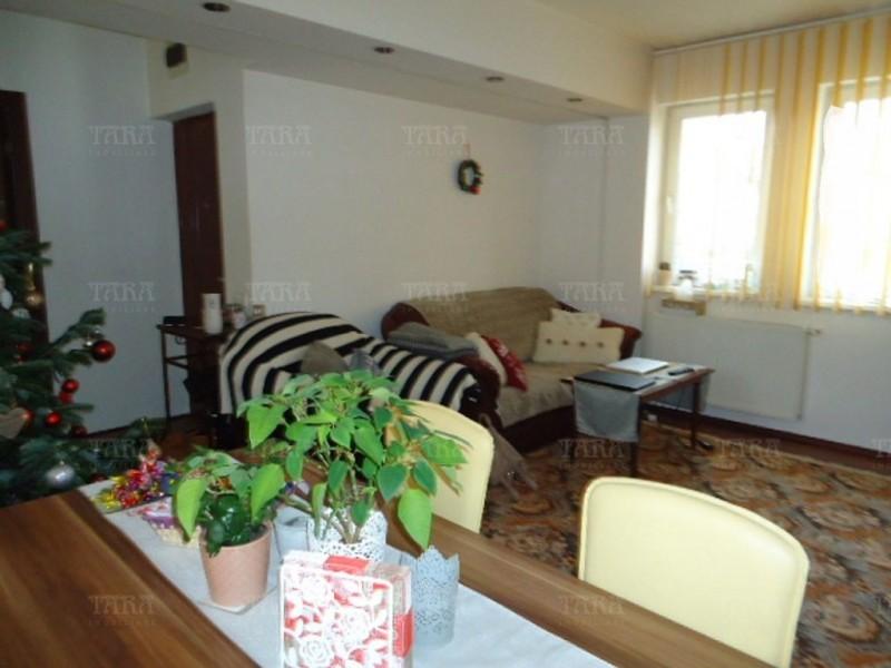 Apartament Cu 2 Camere Floresti ID V633738 4