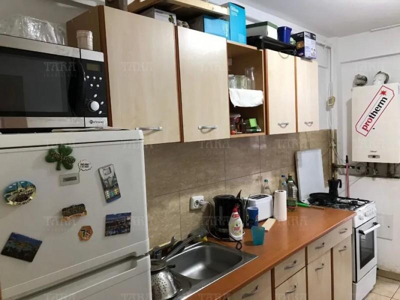 Apartament cu 1 camera, Marasti