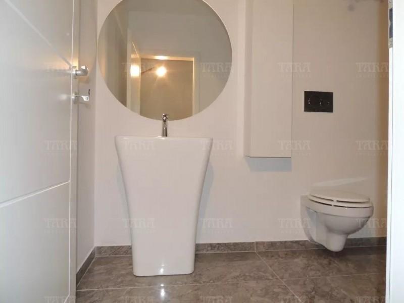 Apartament Cu 2 Camere Floresti ID V622162 5