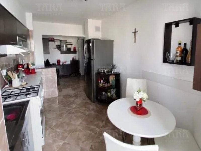 Apartament Cu 3 Camere Marasti ID V1139589 3