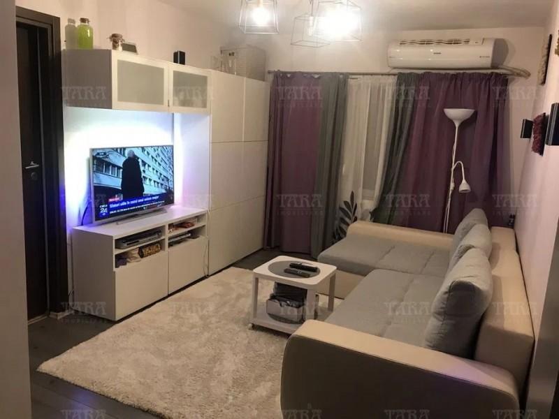 Apartament Cu 2 Camere Baciu ID V1159390 3