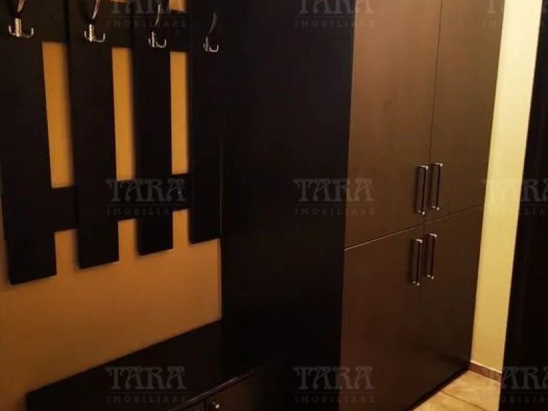Apartament Cu 2 Camere Floresti ID V1007211 6