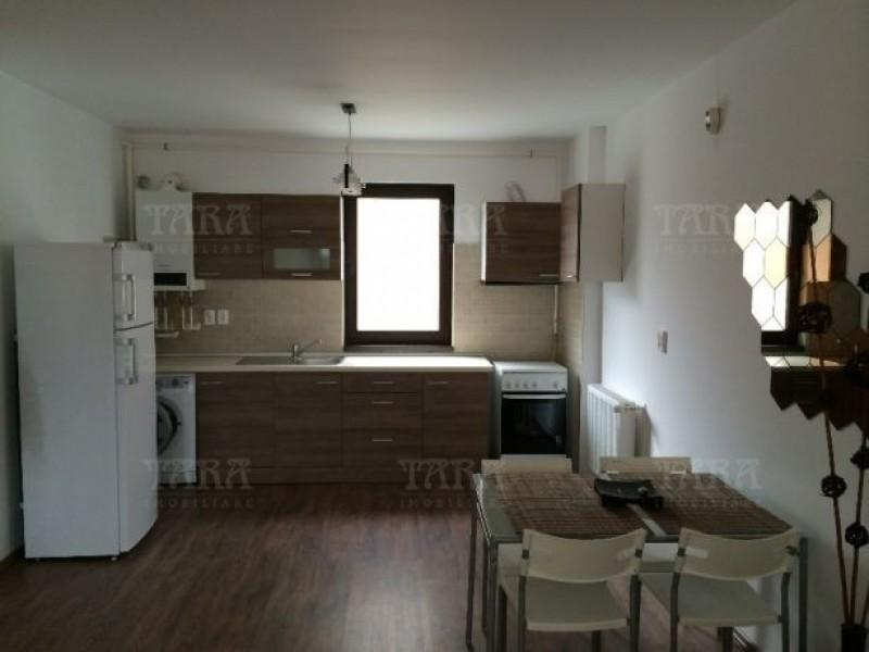 Apartament Cu 2 Camere Borhanci ID V497126 4