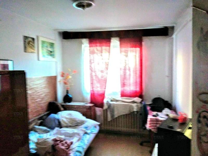 Apartament Cu 3 Camere Grigorescu ID V890086 2