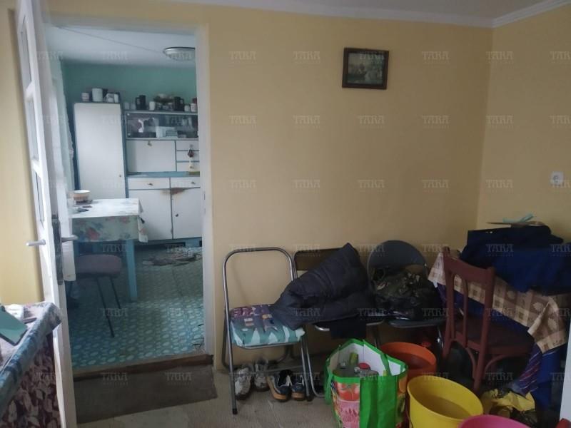 Casa Cu 3 Camere Dambul Rotund ID V441037 5