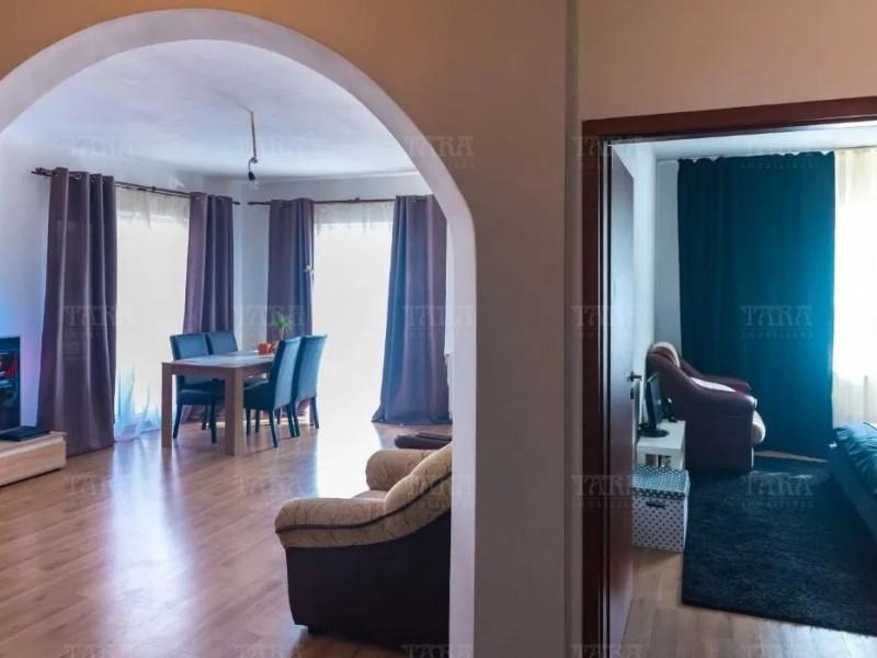 Apartament Cu 2 Camere Floresti ID V907160 2