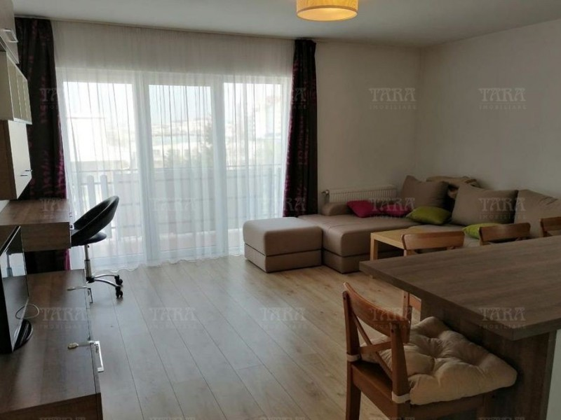 Apartament Cu 3 Camere Europa ID I714672 3