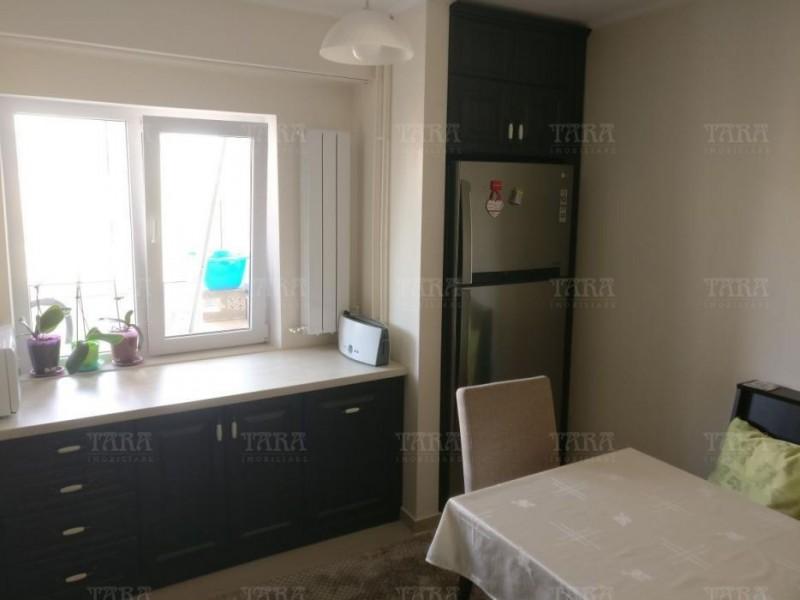 Apartament Cu 2 Camere Gheorgheni ID V371156 2