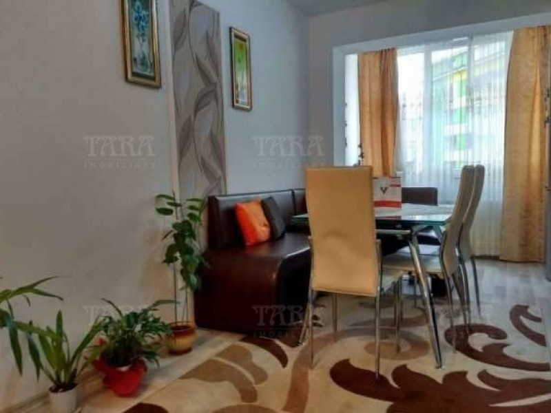 Apartament Cu 2 Camere Floresti ID V448471 3
