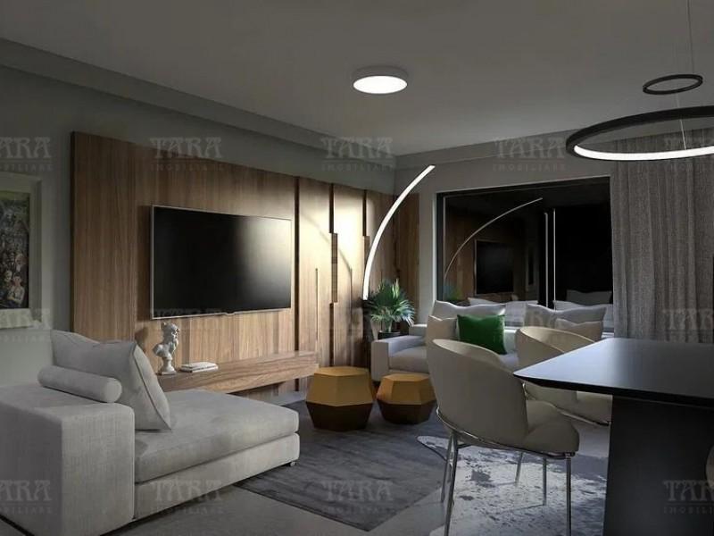 Apartament Cu 3 Camere Marasti ID V1173427 1