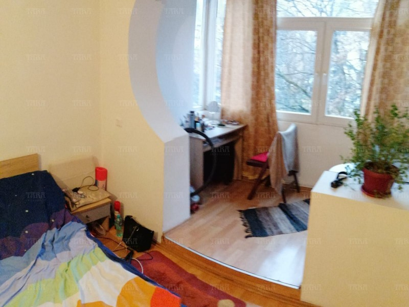Apartament Cu 3 Camere Plopilor ID I843421 5