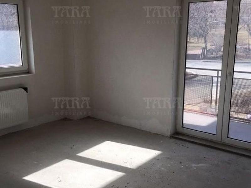 Apartament Cu 3 Camere Borhanci ID V443942 2
