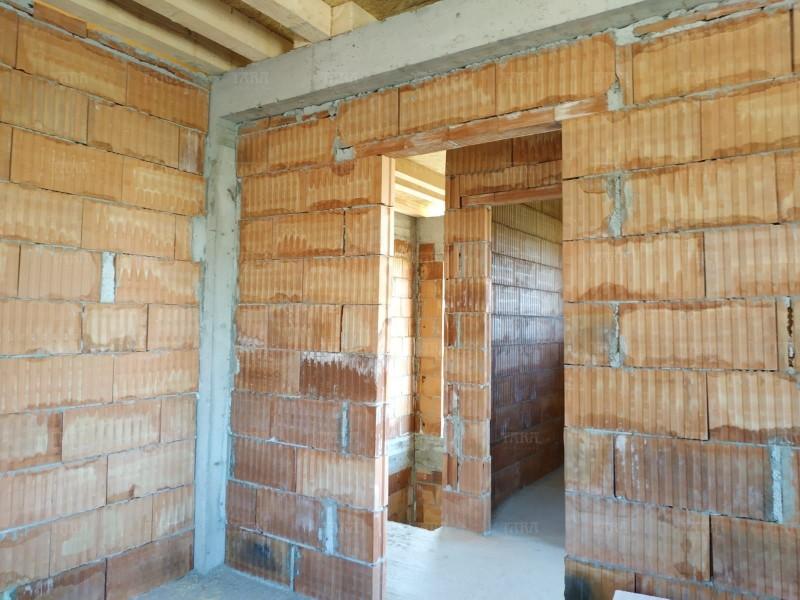 Casa 4 camere, Apahida