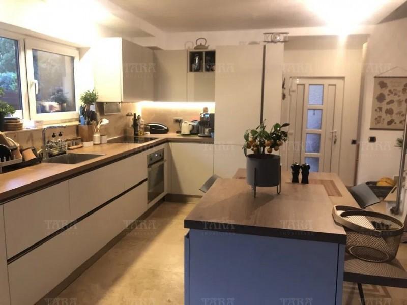 Casa Cu 4 Camere Floresti ID V1314536 2