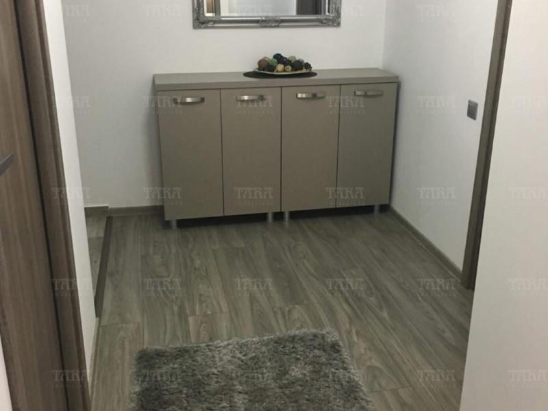 Apartament Cu 3 Camere Floresti ID V569424 7