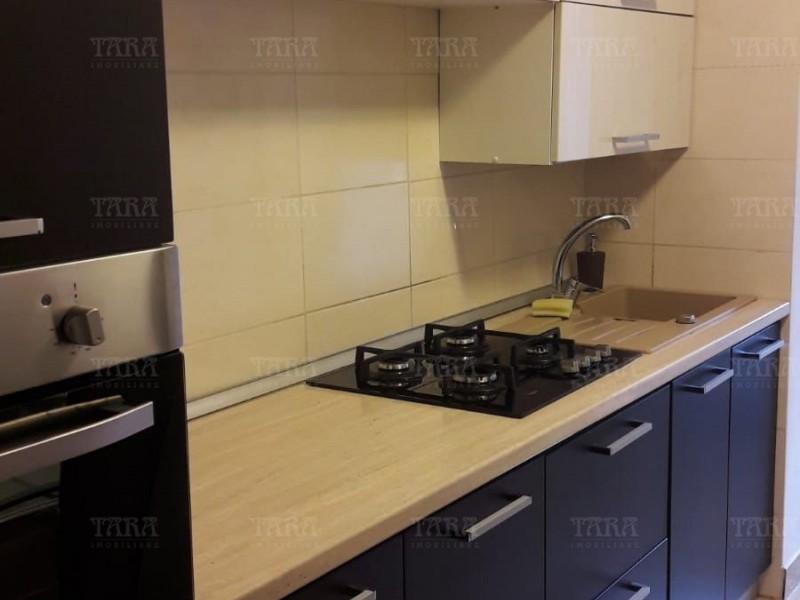Apartament Cu 3 Camere Gheorgheni ID I562728 10