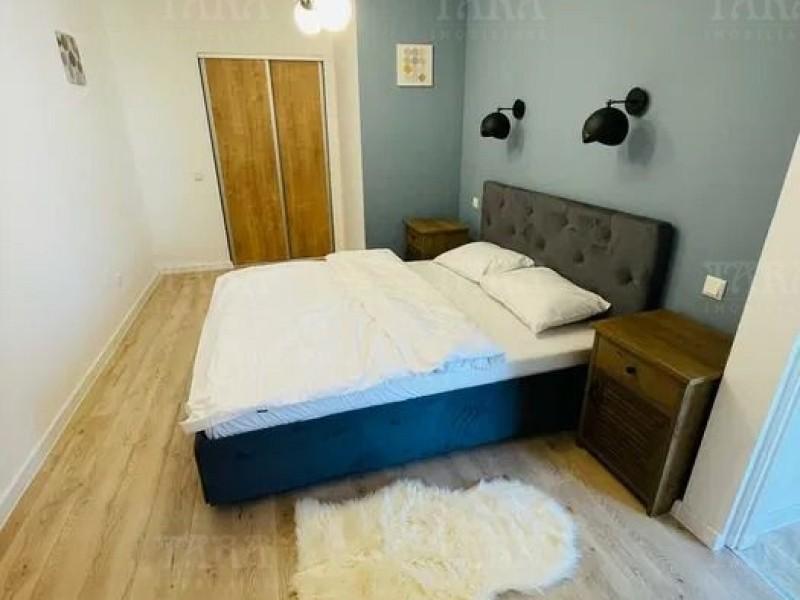 Apartament Cu 2 Camere Floresti ID V1264051 4