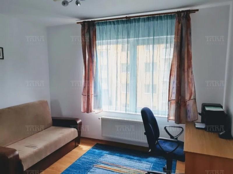 Apartament Cu 3 Camere Floresti ID V1032833 4