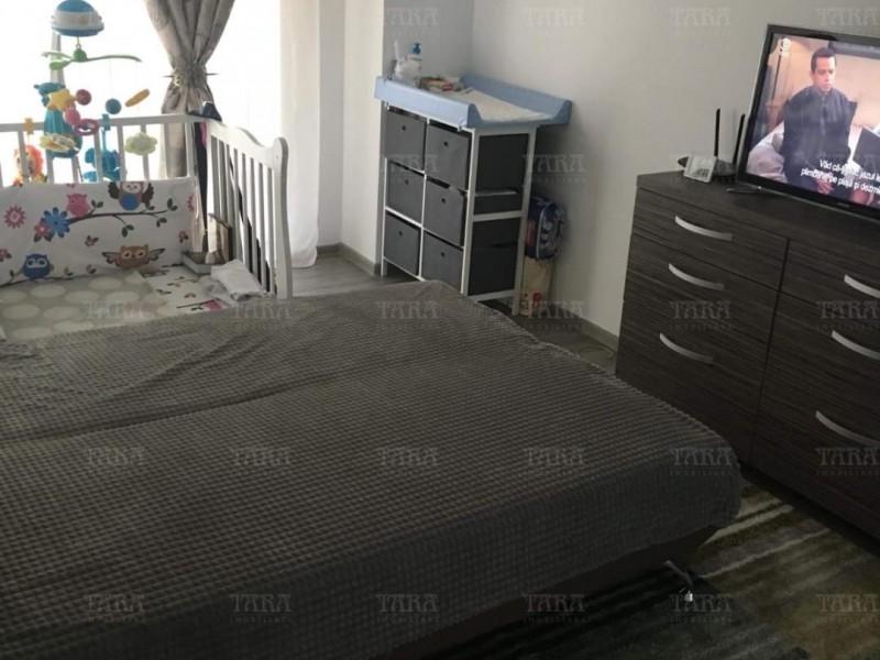Apartament Cu 3 Camere Floresti ID V569424 8