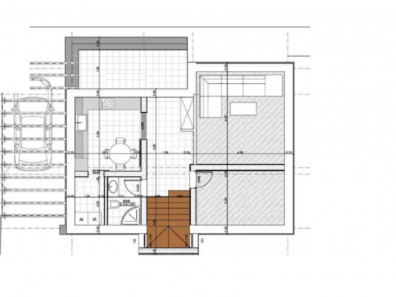 Casa 5 camere, Floresti