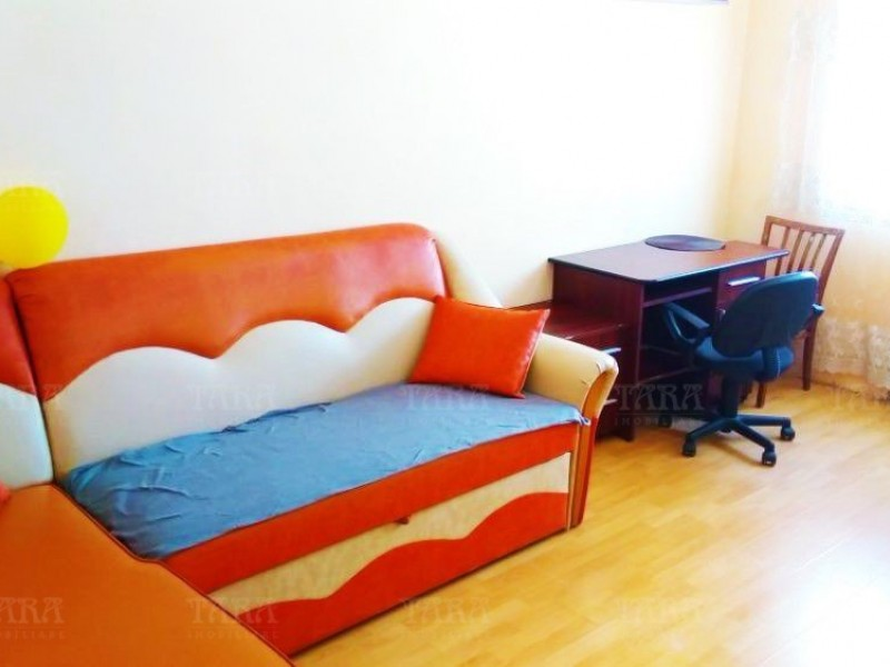 Apartament cu 1 camera, Semicentral