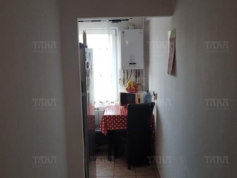 Apartament Cu 1 Camera Dambul Rotund ID V1129740 4