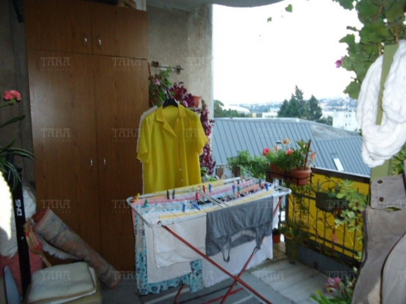 Apartament Cu 4 Camere Grigorescu ID V304155 21