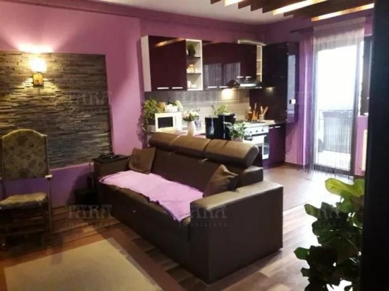 Apartament Cu 3 Camere Floresti ID V780665 2