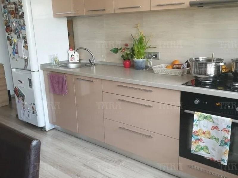 Apartament Cu 2 Camere Marasti ID V931318 4